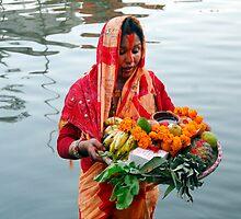 Cultur by Bal Krishna  Thapa Chhetri