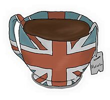 Moriar-tea by RoryD