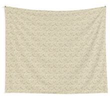 Siskiyou Trees Knit Wall Tapestry