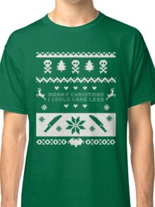 don't come home for xmas Classic T-Shirt