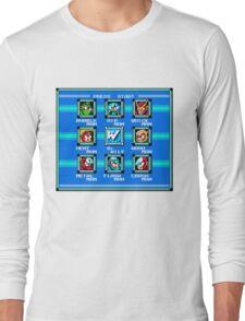 Press Start Long Sleeve T-Shirt