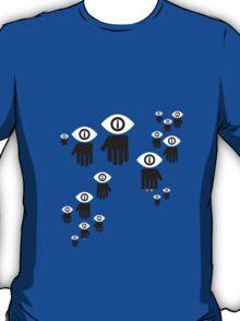 Eyeliens T-Shirt