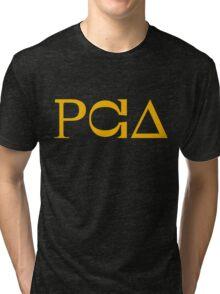 PCA Frat House - South Park Tri-blend T-Shirt