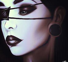 Dauntless by DameToKillFor