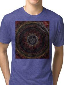 Star Vortex 01 Tri-blend T-Shirt