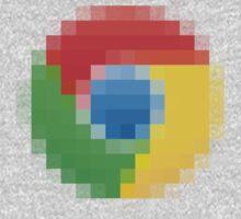 Chrome by mumblebug