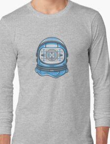 Lost Transmission  Long Sleeve T-Shirt