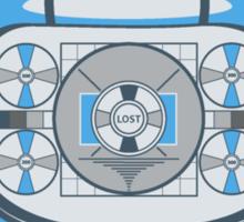 Lost Transmission  Sticker
