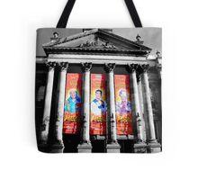 Theatre Royal, Pantomine 2012 Tote Bag