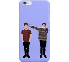 The Best Clique iPhone Case/Skin