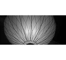Balloon Photographic Print