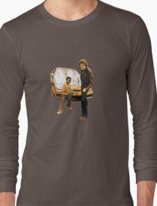 Arnold & Michael T-Shirt