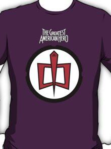 American Hero T-Shirt