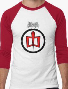 American Hero Men's Baseball ¾ T-Shirt