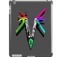 I've got a Rainbow in my Pocket iPad Case/Skin