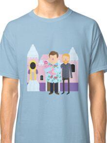 'Modern Family' tribute Classic T-Shirt
