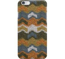 Flying V's Knit iPhone Case/Skin