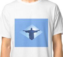 Cristo  - Brasil  Classic T-Shirt