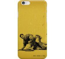 Duncan Ferguson - Everton iPhone Case/Skin