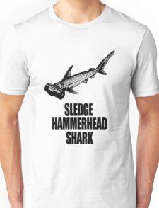 Sledge Hammerhead Shark T-Shirt