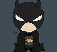 Batman by RoryD