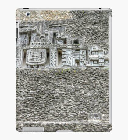 Mayan World   iPad Case iPad Case/Skin