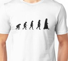 99 Steps of Progress - Exhibitionism Unisex T-Shirt