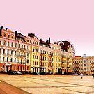 Capital City  Kiev   by fiat777