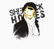 SHERLOCK by Hyannah