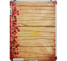 Puzzled Forest  iPad Case/Skin