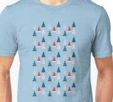 Christmas Wonderland Unisex T-Shirt
