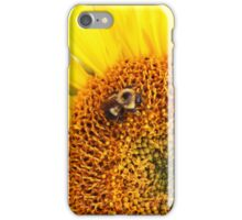 Golden Nature iPhone Case/Skin