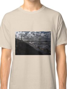 Storm In Blackpool Classic T-Shirt