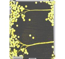 Lemon Trees iPad Case/Skin