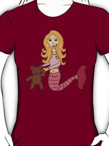 Mermaid Theodora  T-Shirt