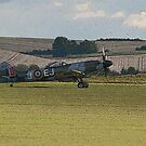 WW II Aircraft by Nigel Bangert