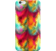 Tempered Rainbow Glass iPhone Case/Skin