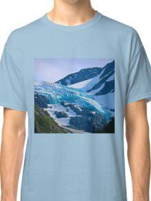 Middle Glacier Classic T-Shirt