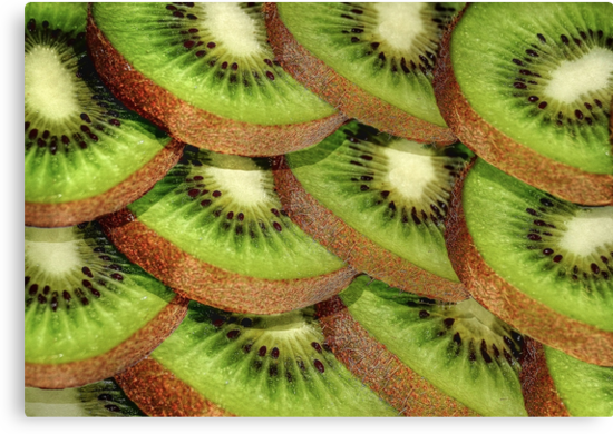 Kiwi, Kiwi And More Kiwi by Kathy Baccari