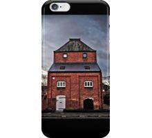 Hunt's Mill iPhone Case/Skin