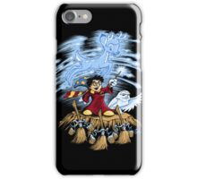 The Wizard's Apprentice iPhone Case/Skin