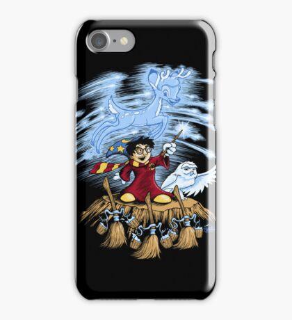 The Wizard's Apprentice iPhone Case/Skin
