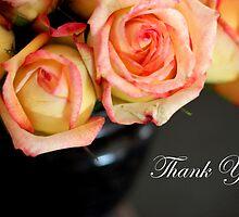 Thank You Bouquet by AbigailJoy