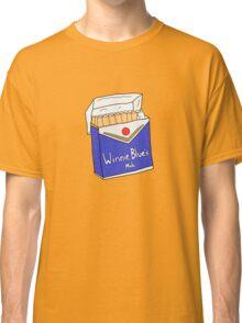 Winnie Blues Mate Classic T-Shirt