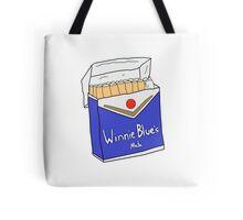Winnie Blues Mate Tote Bag