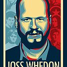 Joss Whedon Is My Master Now by Tom Trager