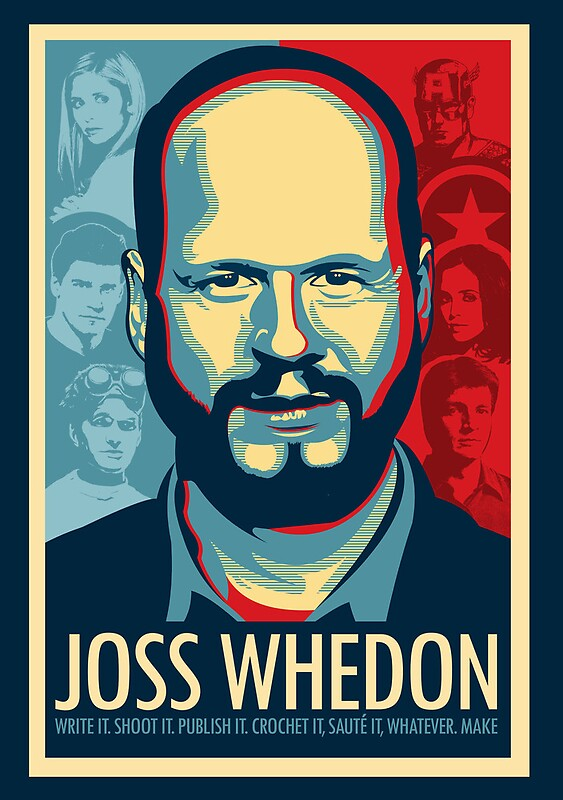 Joss whedon tattoo