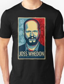 Joss Whedon Is My Master Now T-Shirt