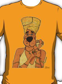 Scooby-Badoo T-Shirt