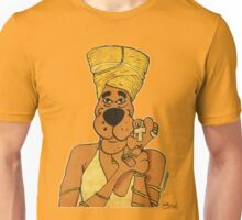 Scooby-Badoo Unisex T-Shirt